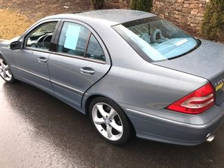 2004 Mercedes-Benz C Class C230 Knoxville, Tennessee 25