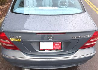 2004 Mercedes-Benz C Class C230 Knoxville, Tennessee 3