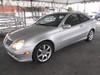 2004 Mercedes-Benz C230 1.8L Gardena, California
