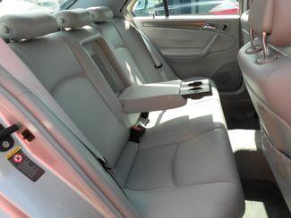 2004 Mercedes-Benz C230 1.8L Memphis, Tennessee 13