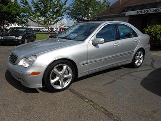 2004 Mercedes-Benz C230 1.8L Memphis, Tennessee 18