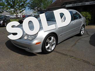 2004 Mercedes-Benz C230 1.8L Memphis, Tennessee