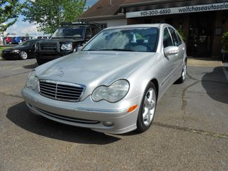 2004 Mercedes-Benz C230 1.8L Memphis, Tennessee 19
