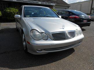 2004 Mercedes-Benz C230 1.8L Memphis, Tennessee 21