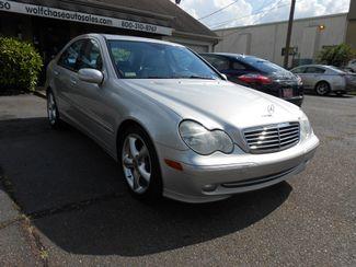 2004 Mercedes-Benz C230 1.8L Memphis, Tennessee 22