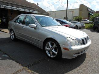 2004 Mercedes-Benz C230 1.8L Memphis, Tennessee 1