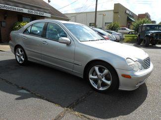 2004 Mercedes-Benz C230 1.8L Memphis, Tennessee 23