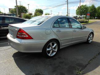 2004 Mercedes-Benz C230 1.8L Memphis, Tennessee 2