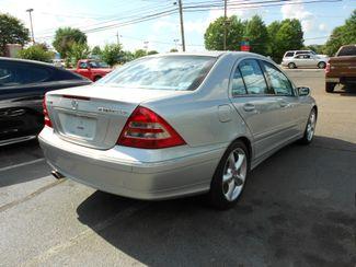 2004 Mercedes-Benz C230 1.8L Memphis, Tennessee 24