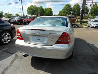 2004 Mercedes-Benz C230 1.8L Memphis, Tennessee 25