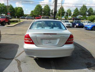 2004 Mercedes-Benz C230 1.8L Memphis, Tennessee 26