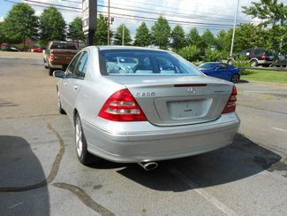 2004 Mercedes-Benz C230 1.8L Memphis, Tennessee 27