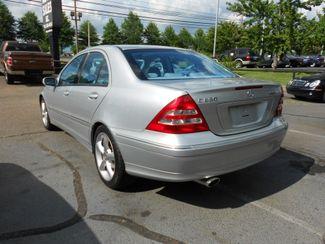 2004 Mercedes-Benz C230 1.8L Memphis, Tennessee 28