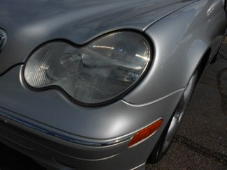 2004 Mercedes-Benz C230 1.8L Memphis, Tennessee 30