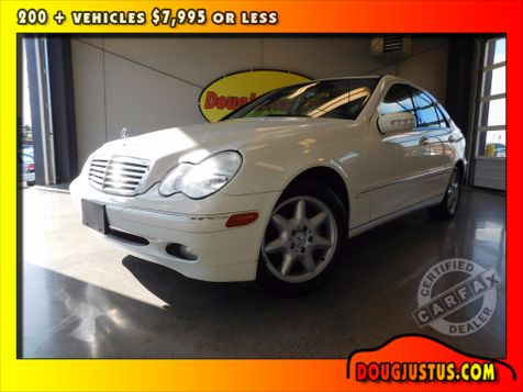 2004 Mercedes-Benz C240 2.6L in Airport Motor Mile ( Metro Knoxville ), TN