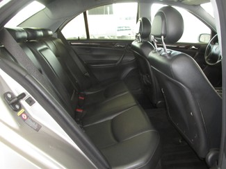 2004 Mercedes-Benz C240 2.6L Gardena, California 11