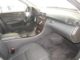 2004 Mercedes-Benz C240 2.6L Gardena, California 13