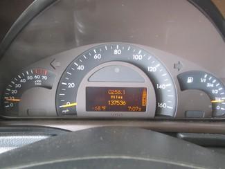 2004 Mercedes-Benz C240 2.6L Gardena, California 4