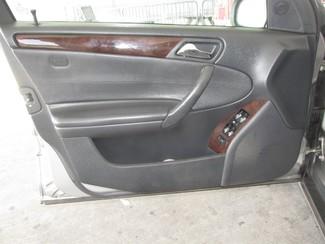2004 Mercedes-Benz C240 2.6L Gardena, California 7