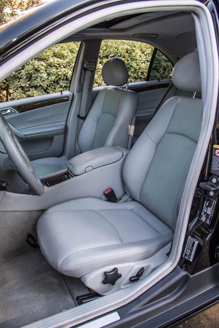 2004 Mercedes-Benz C240  AUTO - 115K MILES - SUNROOF - AMG WHLS Reseda, CA 25
