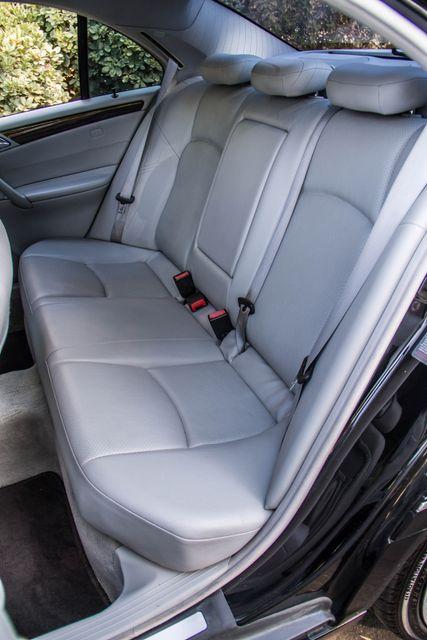 2004 Mercedes-Benz C240  AUTO - 115K MILES - SUNROOF - AMG WHLS Reseda, CA 26