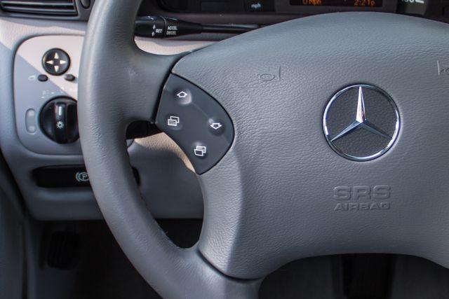 2004 Mercedes-Benz C240  AUTO - 115K MILES - SUNROOF - AMG WHLS Reseda, CA 18