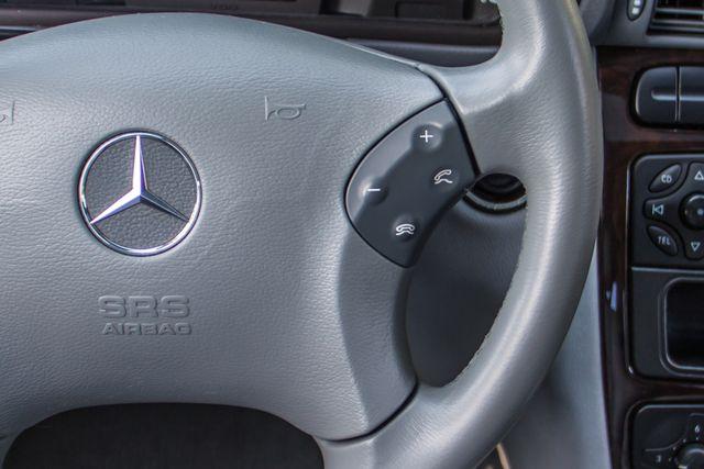 2004 Mercedes-Benz C240  AUTO - 115K MILES - SUNROOF - AMG WHLS Reseda, CA 19