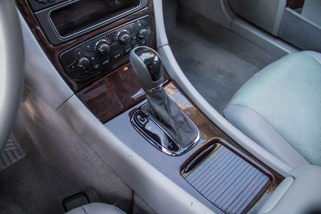 2004 Mercedes-Benz C240  AUTO - 115K MILES - SUNROOF - AMG WHLS Reseda, CA 24