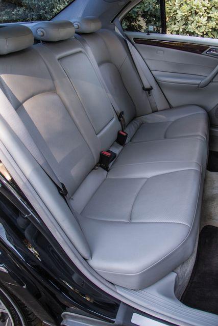 2004 Mercedes-Benz C240  AUTO - 115K MILES - SUNROOF - AMG WHLS Reseda, CA 28
