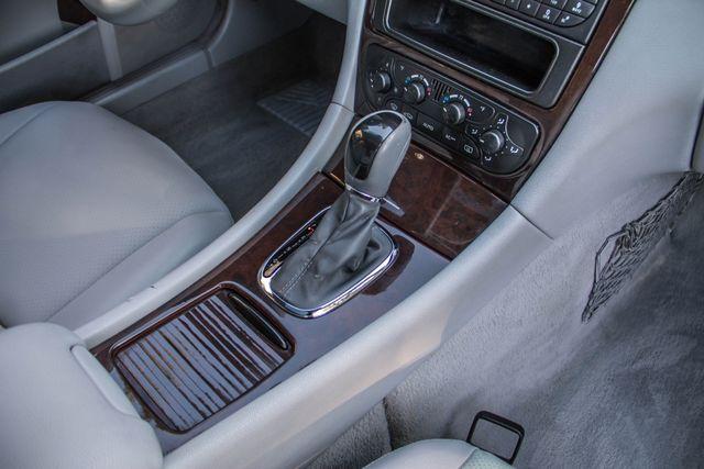 2004 Mercedes-Benz C240  AUTO - 115K MILES - SUNROOF - AMG WHLS Reseda, CA 23