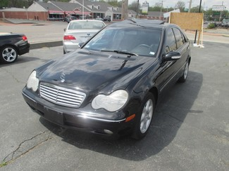2004 Mercedes-Benz C240 2.6L Saint Ann, MO 1