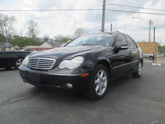 2004 Mercedes-Benz C240 2.6L Saint Ann, MO 12