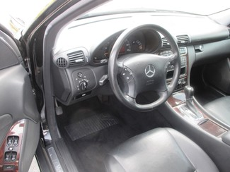 2004 Mercedes-Benz C240 2.6L Saint Ann, MO 14