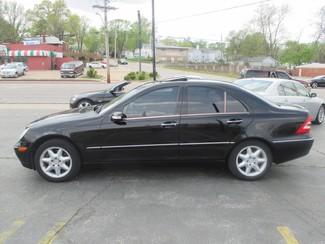 2004 Mercedes-Benz C240 2.6L Saint Ann, MO 2