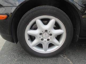 2004 Mercedes-Benz C240 2.6L Saint Ann, MO 26