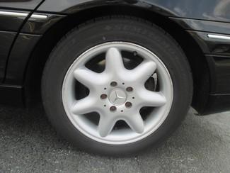 2004 Mercedes-Benz C240 2.6L Saint Ann, MO 27