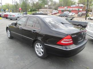 2004 Mercedes-Benz C240 2.6L Saint Ann, MO 3