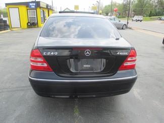 2004 Mercedes-Benz C240 2.6L Saint Ann, MO 5