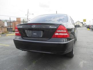 2004 Mercedes-Benz C240 2.6L Saint Ann, MO 6