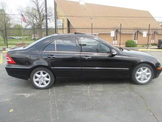 2004 Mercedes-Benz C240 2.6L Saint Ann, MO 7