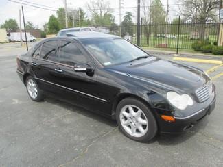 2004 Mercedes-Benz C240 2.6L Saint Ann, MO 8