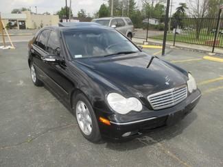 2004 Mercedes-Benz C240 2.6L Saint Ann, MO 9