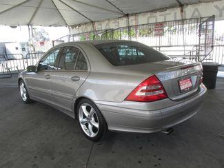 2004 Mercedes-Benz C320 3.2L Gardena, California 1