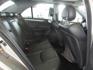 2004 Mercedes-Benz C320 3.2L Gardena, California 12