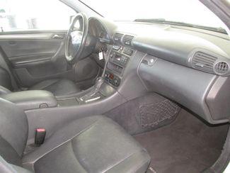 2004 Mercedes-Benz C320 3.2L Gardena, California 8