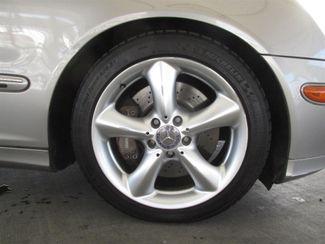 2004 Mercedes-Benz C320 3.2L Gardena, California 14