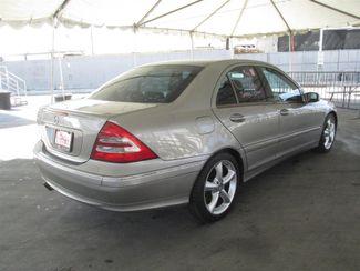 2004 Mercedes-Benz C320 3.2L Gardena, California 2