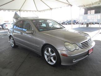 2004 Mercedes-Benz C320 3.2L Gardena, California 3