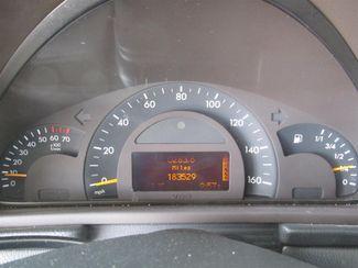 2004 Mercedes-Benz C320 3.2L Gardena, California 5