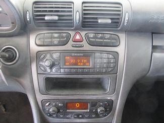 2004 Mercedes-Benz C320 3.2L Gardena, California 6